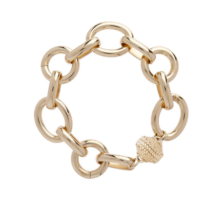 The Gold Coast Bracelet