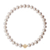 Classic Pearl Necklace 13mm