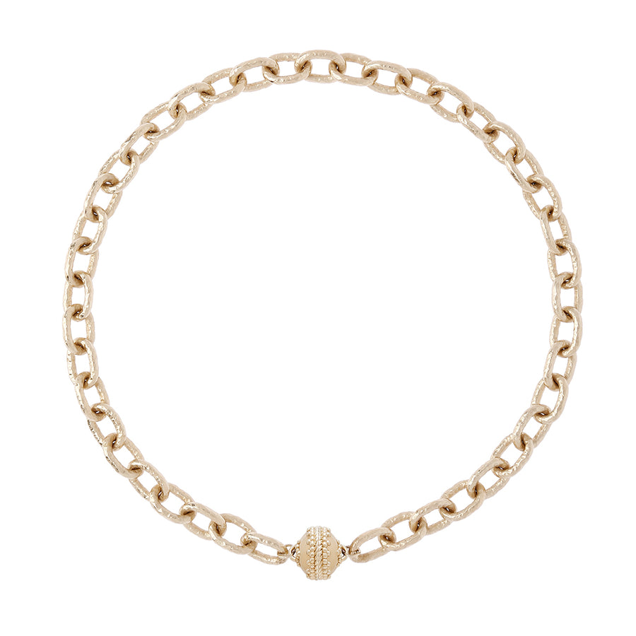The Wabash Single Strand Necklace