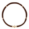 Aspen Leather Necklace