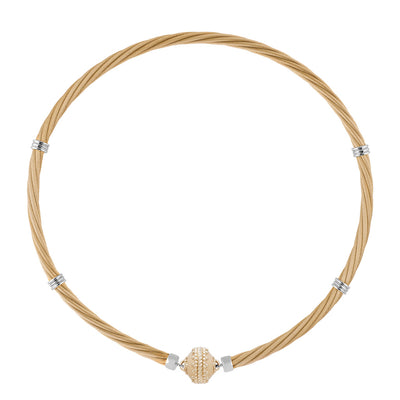 The 18K Aspen Necklace
