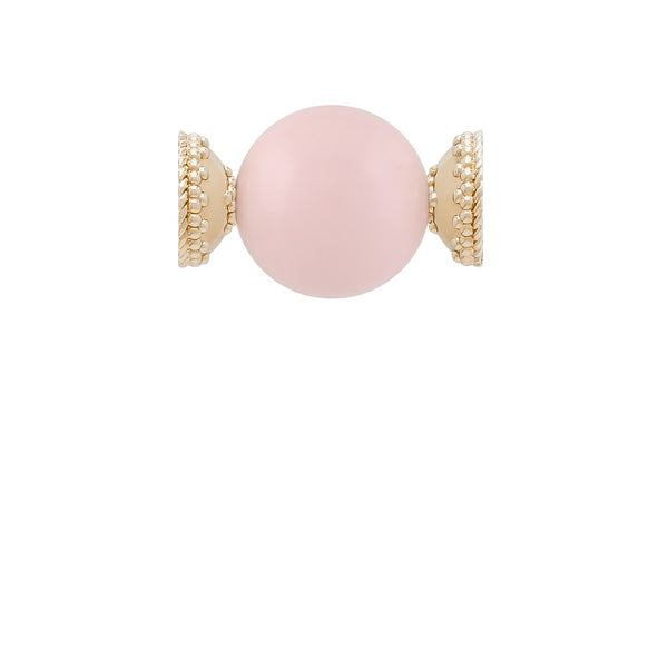 Victoire Pink Coral 20mm Centerpiece