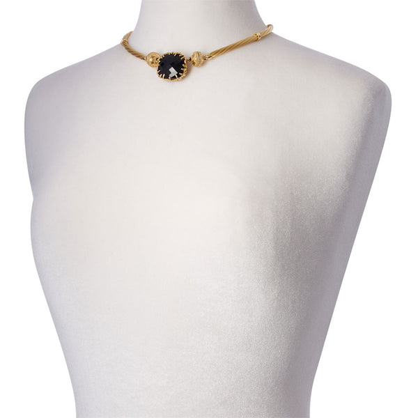 18K Aspen Necklace