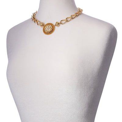 LaSalle Necklace