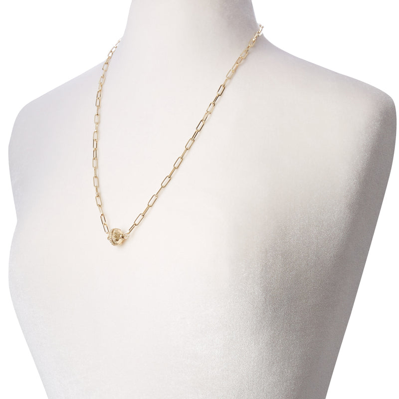 "Kingsbury 26"" Necklace"