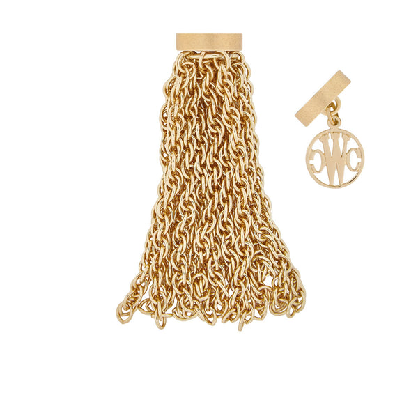 Mini Sheffield Studio Tassel
