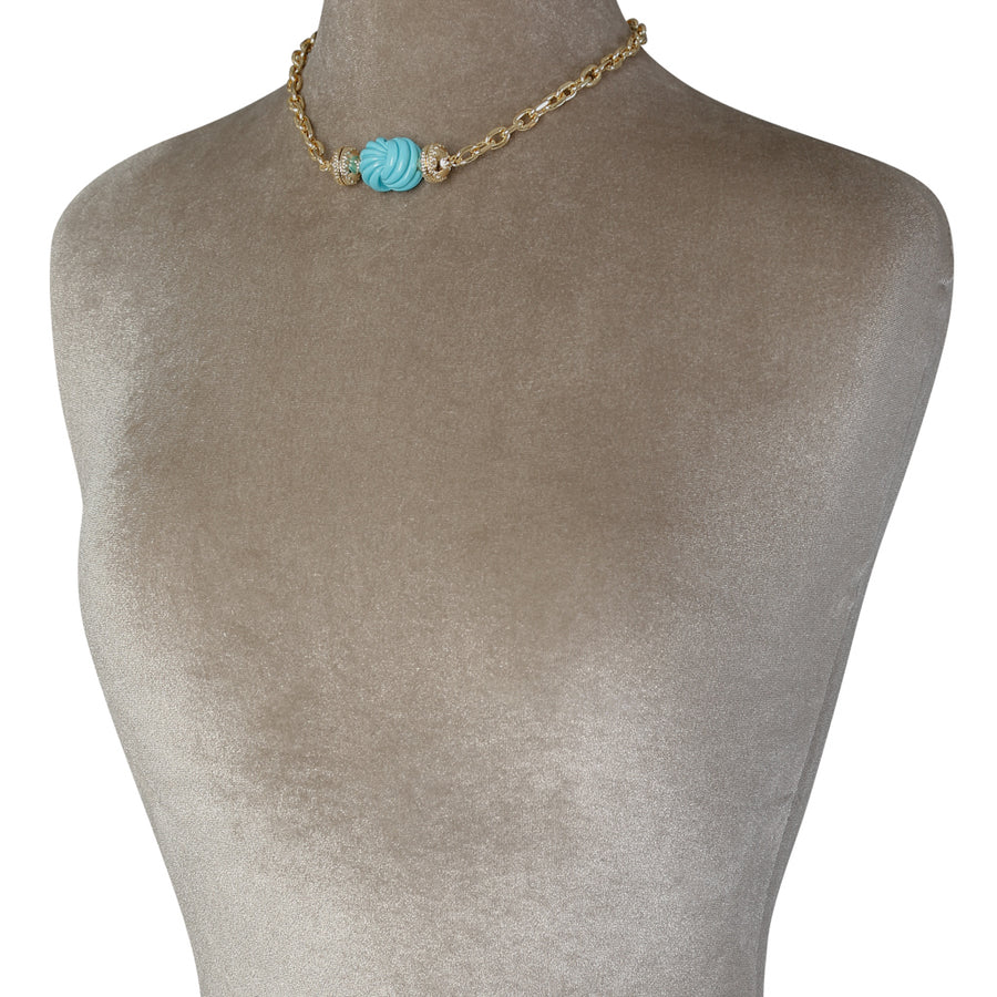 The Sheridan Necklace