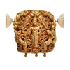 Temple 22K Goddess Lakshmi Centerpiece