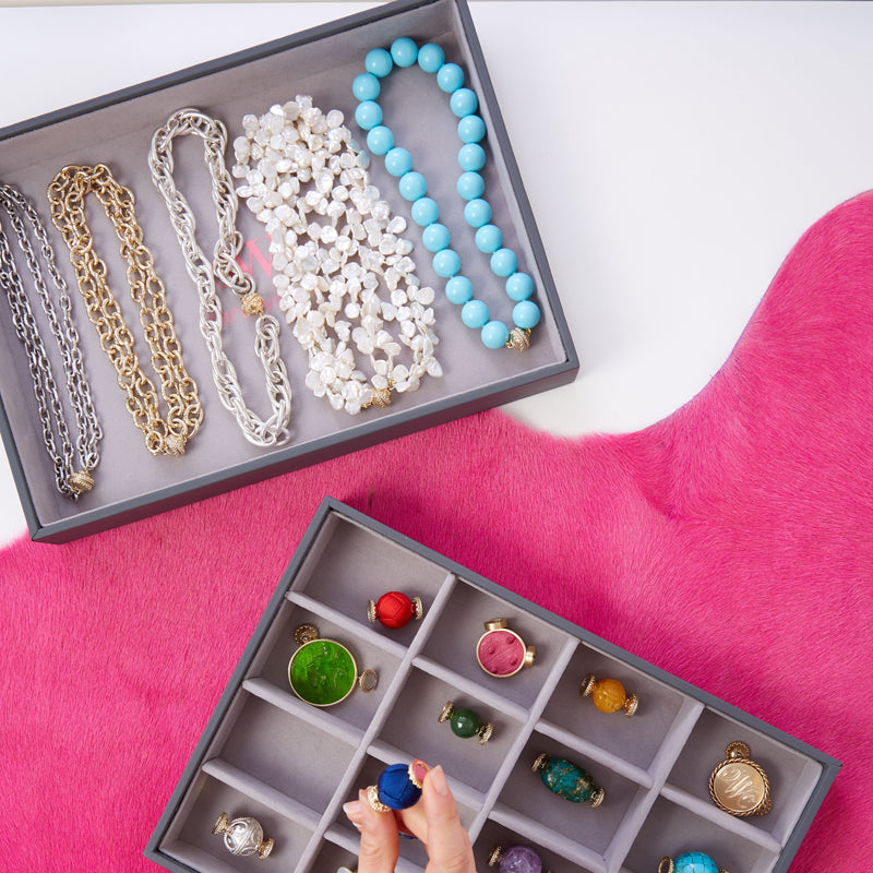 NEW! Jewelry Tray