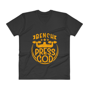 Bench Press god V