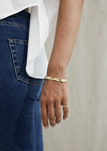 Load image into Gallery viewer, Ribbon Bangle - Trine Tuxen Jewelry