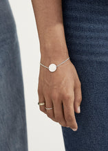 Load image into Gallery viewer, Logo Bracelet - Trine Tuxen Jewelry