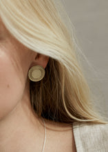 Load image into Gallery viewer, Logo Earring - Trine Tuxen Jewelry