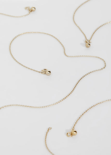 Trine Tuxen Jewelry Chain