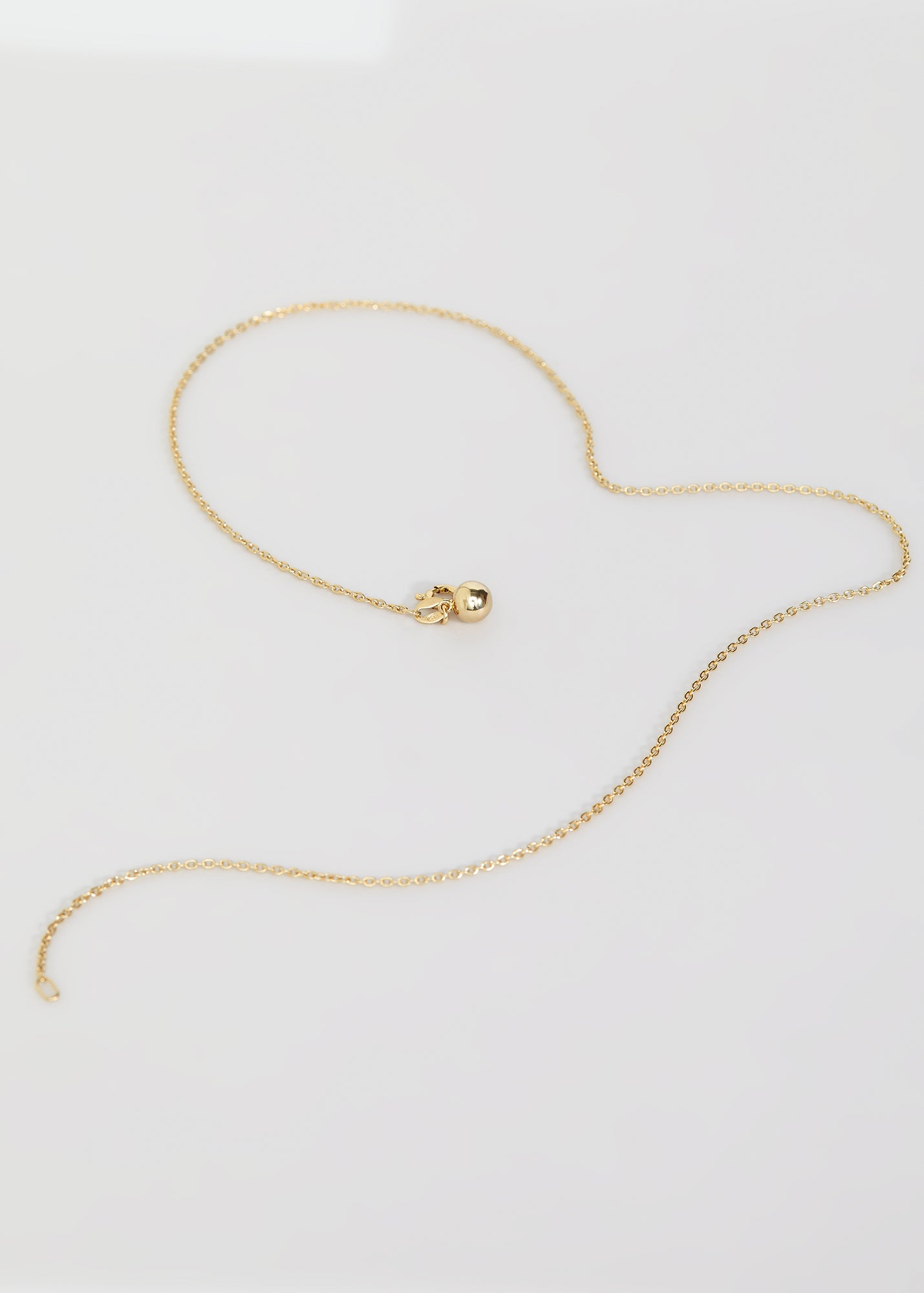 Trine Tuxen Jewelry Chain - Trine Tuxen Jewelry