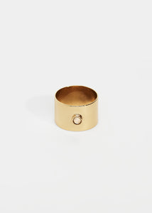 Cylinder Moon - Trine Tuxen Jewelry