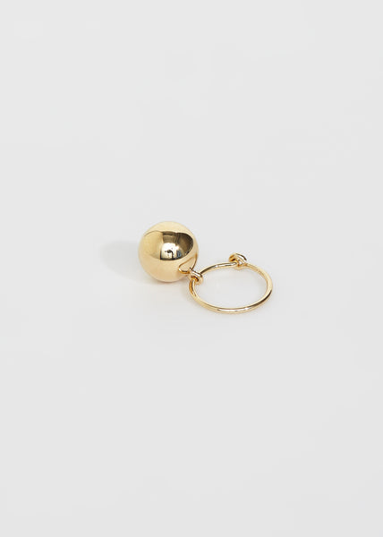 Ear Bullet IIII - Trine Tuxen Jewelry