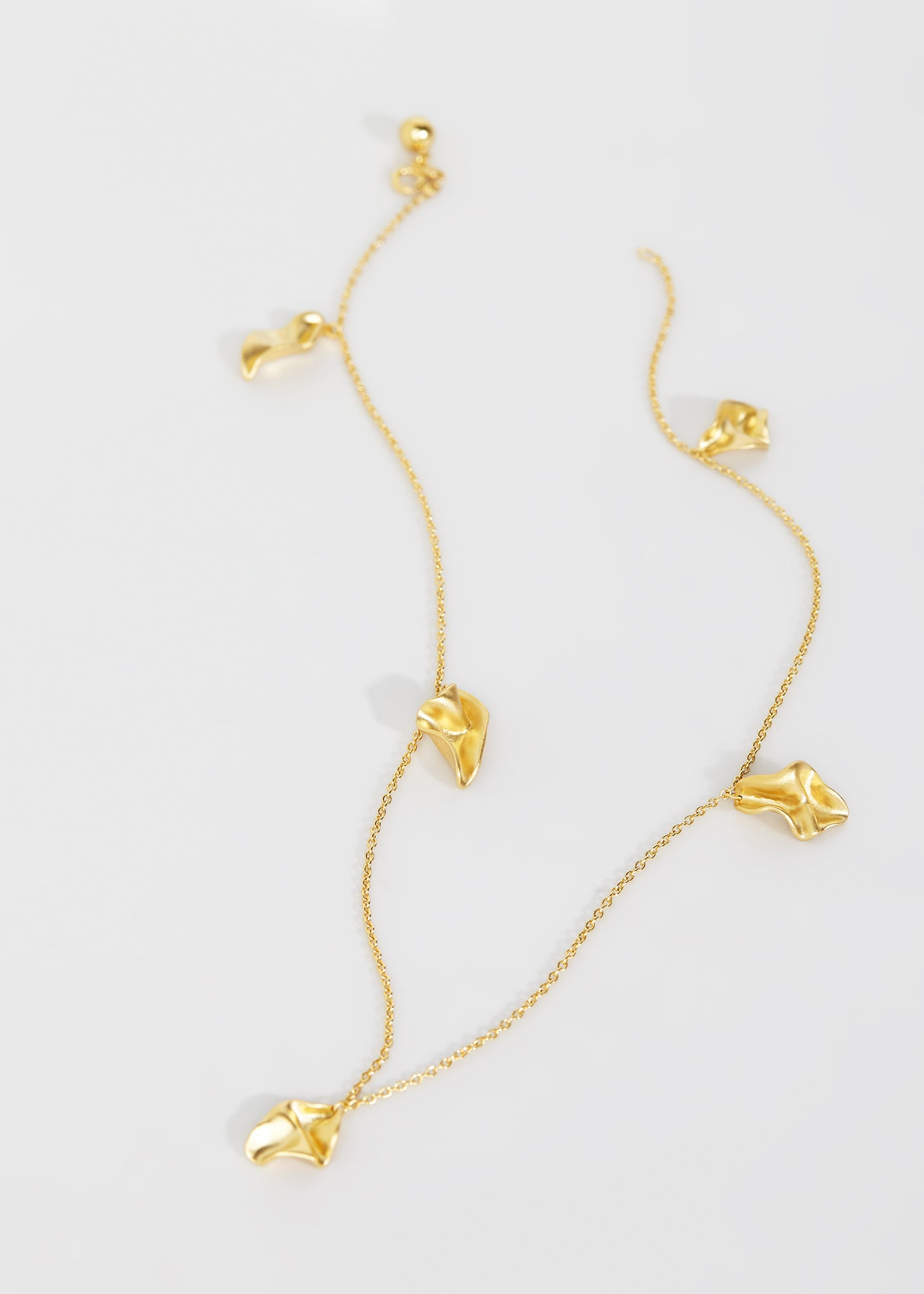 Scarlett Necklace - Trine Tuxen Jewelry