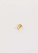 Load image into Gallery viewer, Harlekin Diamond Stud - Trine Tuxen Jewelry