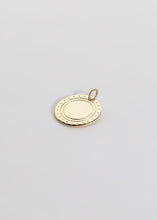 Load image into Gallery viewer, Logo Charm - Trine Tuxen Jewelry