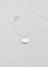 Load image into Gallery viewer, Logo Necklace - Trine Tuxen Jewelry