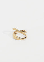 Load image into Gallery viewer, Loop Ring - Trine Tuxen Jewelry