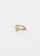 Load image into Gallery viewer, Moon Ring - Trine Tuxen Jewelry