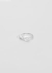 Ribbon Ring I