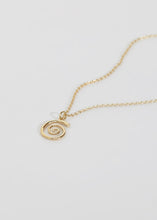 Load image into Gallery viewer, Snail Charm - Trine Tuxen Jewelry