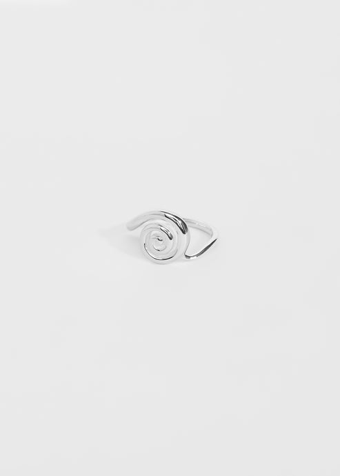 Snail Ring - Trine Tuxen Jewelry