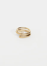 Load image into Gallery viewer, Spiral Ring III - Trine Tuxen Jewelry
