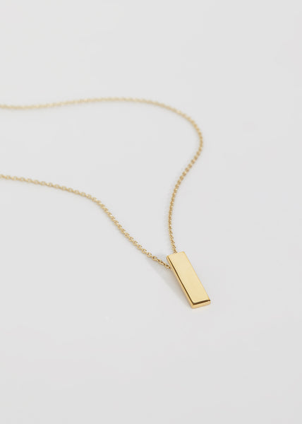 Step Necklace - Trine Tuxen Jewelry
