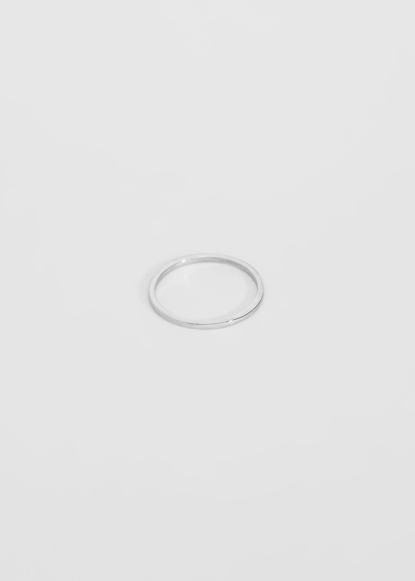 Thin Plain - Trine Tuxen Jewelry