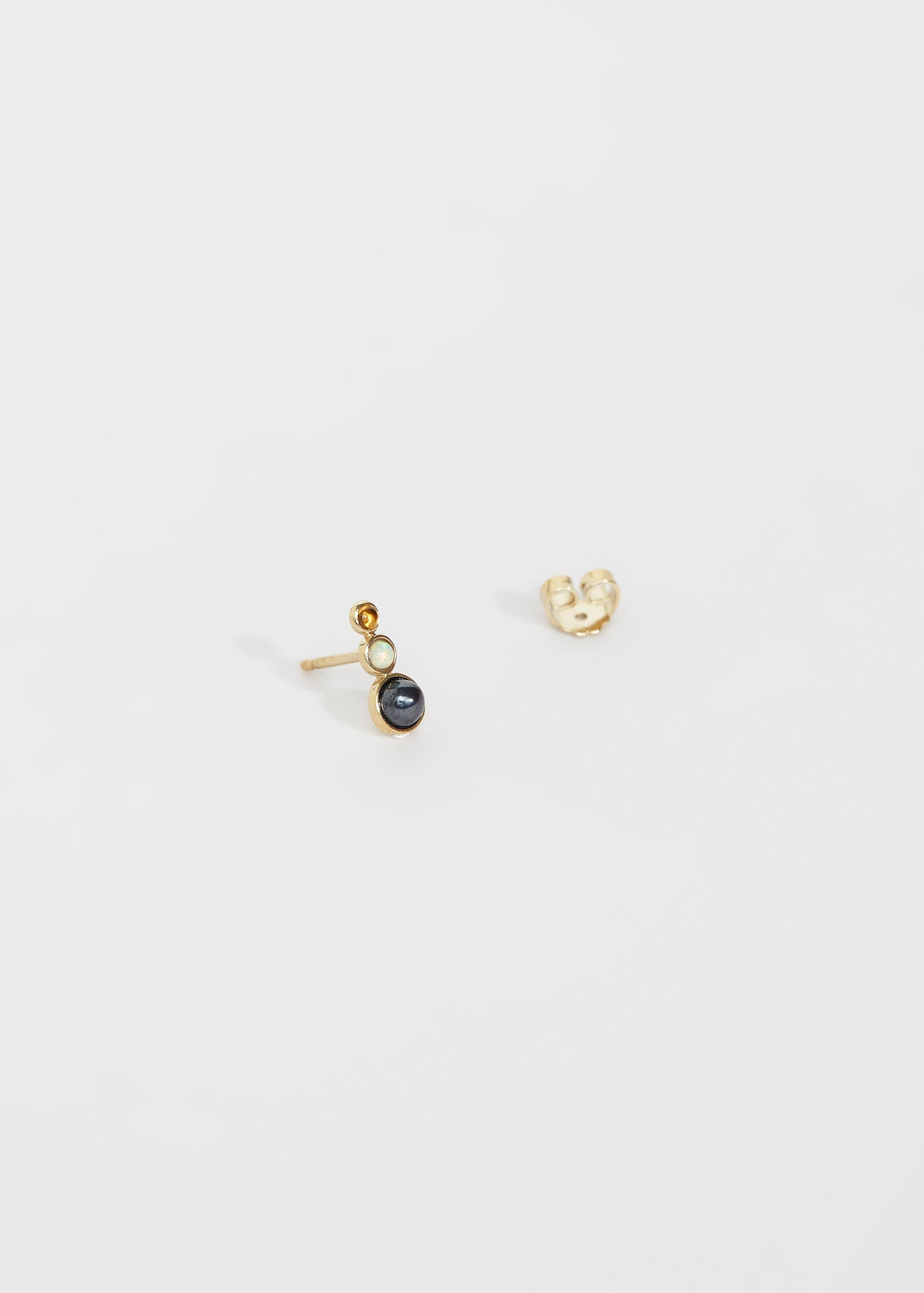 Triple Stud - Trine Tuxen Jewelry