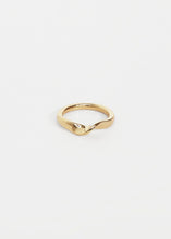 Load image into Gallery viewer, Wave Ring III - Trine Tuxen Jewelry
