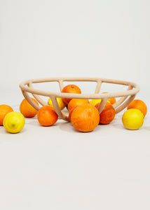 Fruit Bowl · Shallow Prong · Speckled - Trine Tuxen Jewelry
