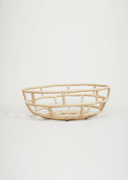 Basket · Ashlar · Speckled - Trine Tuxen Jewelry
