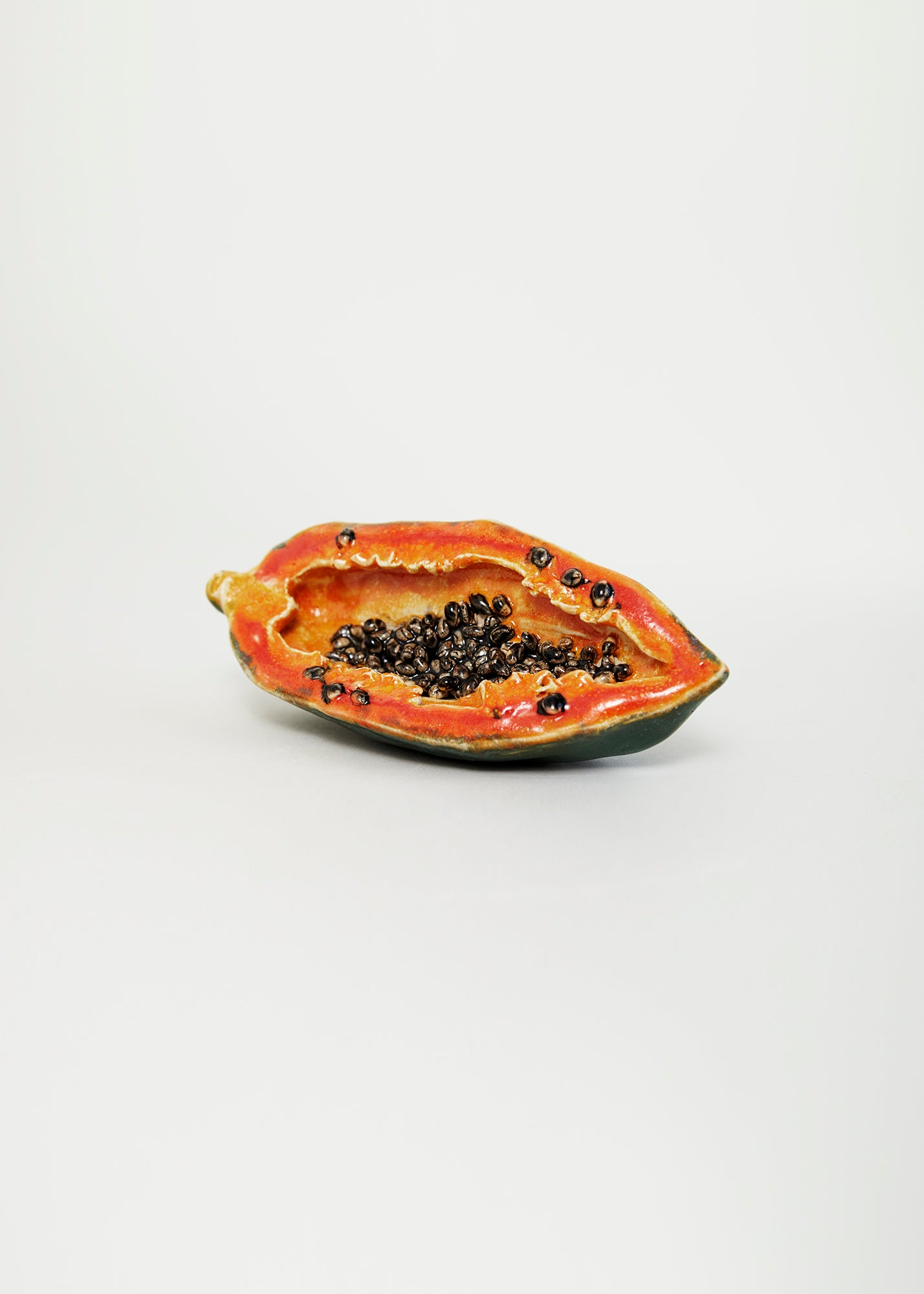 Papaya Ceramic - Trine Tuxen Jewelry