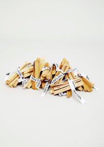 Palo Santo Sticks - Trine Tuxen Jewelry