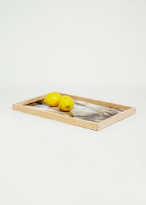 Glass Tray - Trine Tuxen Jewelry
