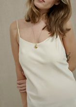 Load image into Gallery viewer, Fortune Cookie Necklace - Trine Tuxen Jewelry