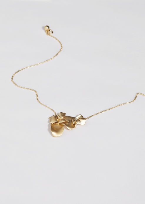 Alma Necklace - Trine Tuxen Jewelry
