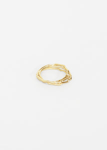 Betty Ring - Trine Tuxen Jewelry