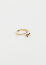 Load image into Gallery viewer, Birthstone Ring