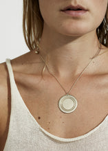 Load image into Gallery viewer, Large Logo Necklace