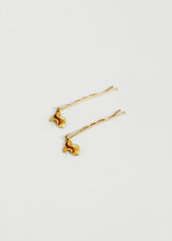 Load image into Gallery viewer, Priscilla Bobby Pin - Trine Tuxen Jewelry