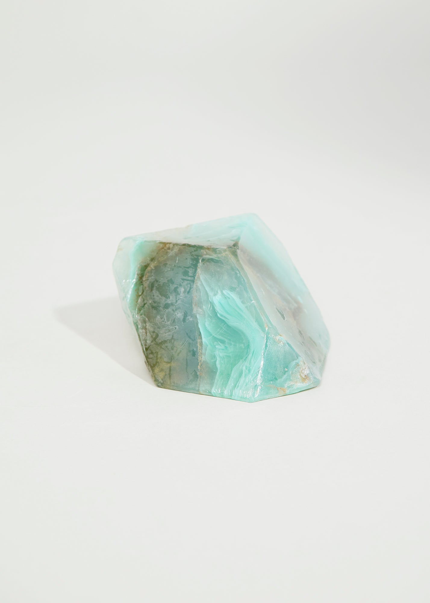 Rock Soap · Jade - Trine Tuxen Jewelry