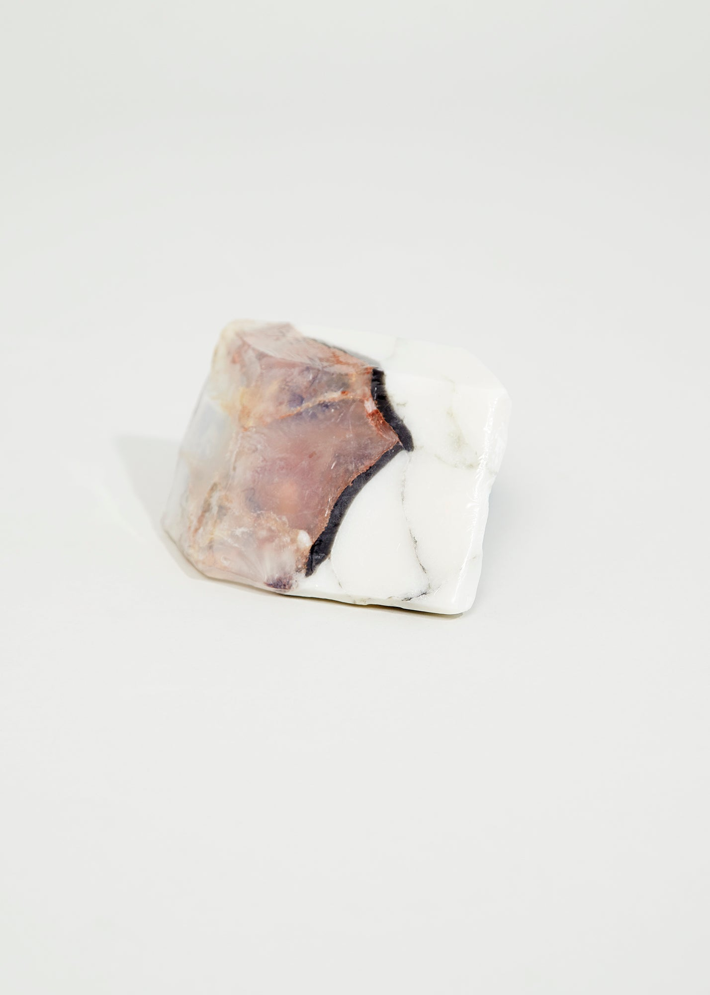 Rock Soap · Marble - Trine Tuxen Jewelry