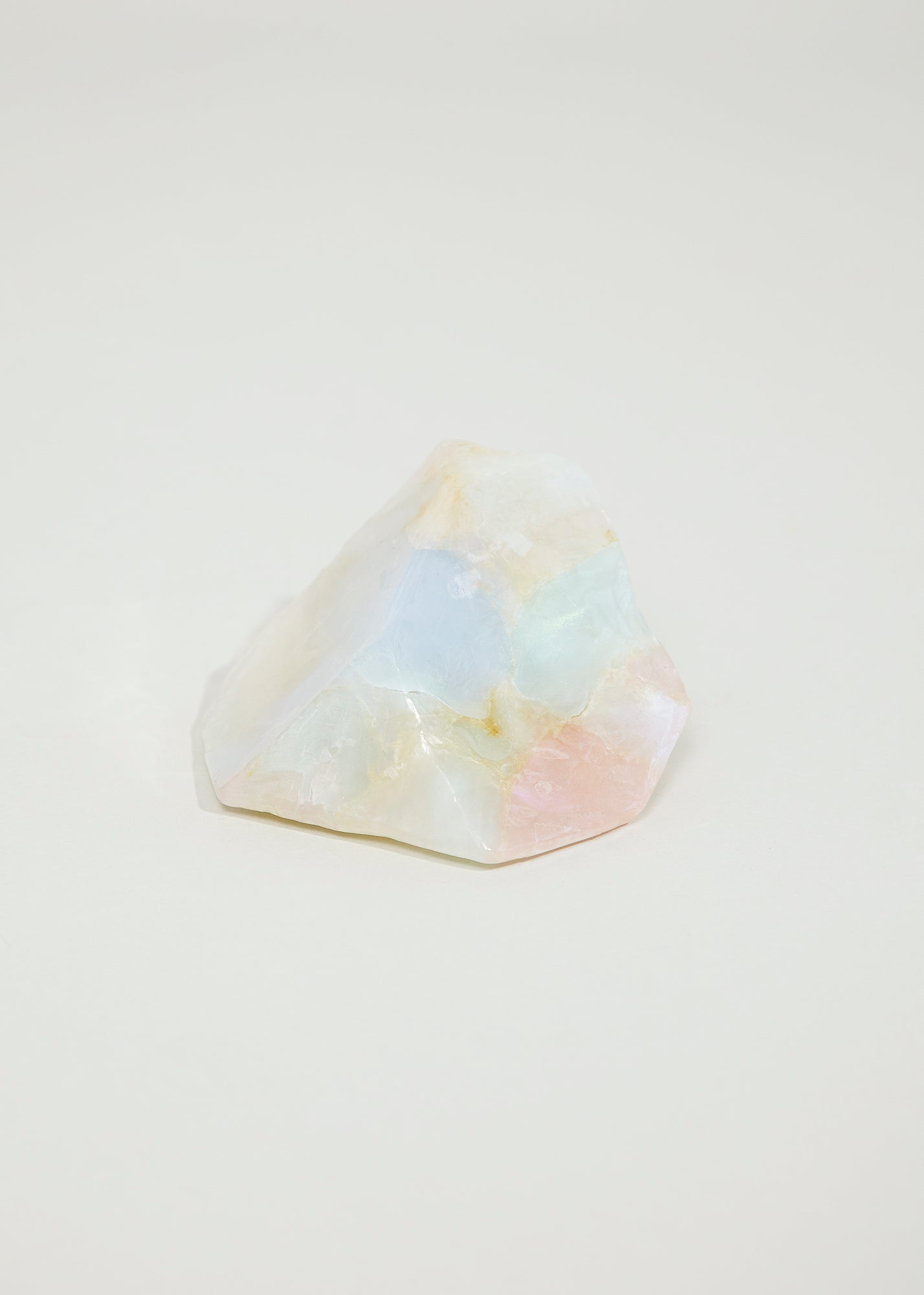 Rock Soap · Opal - Trine Tuxen Jewelry