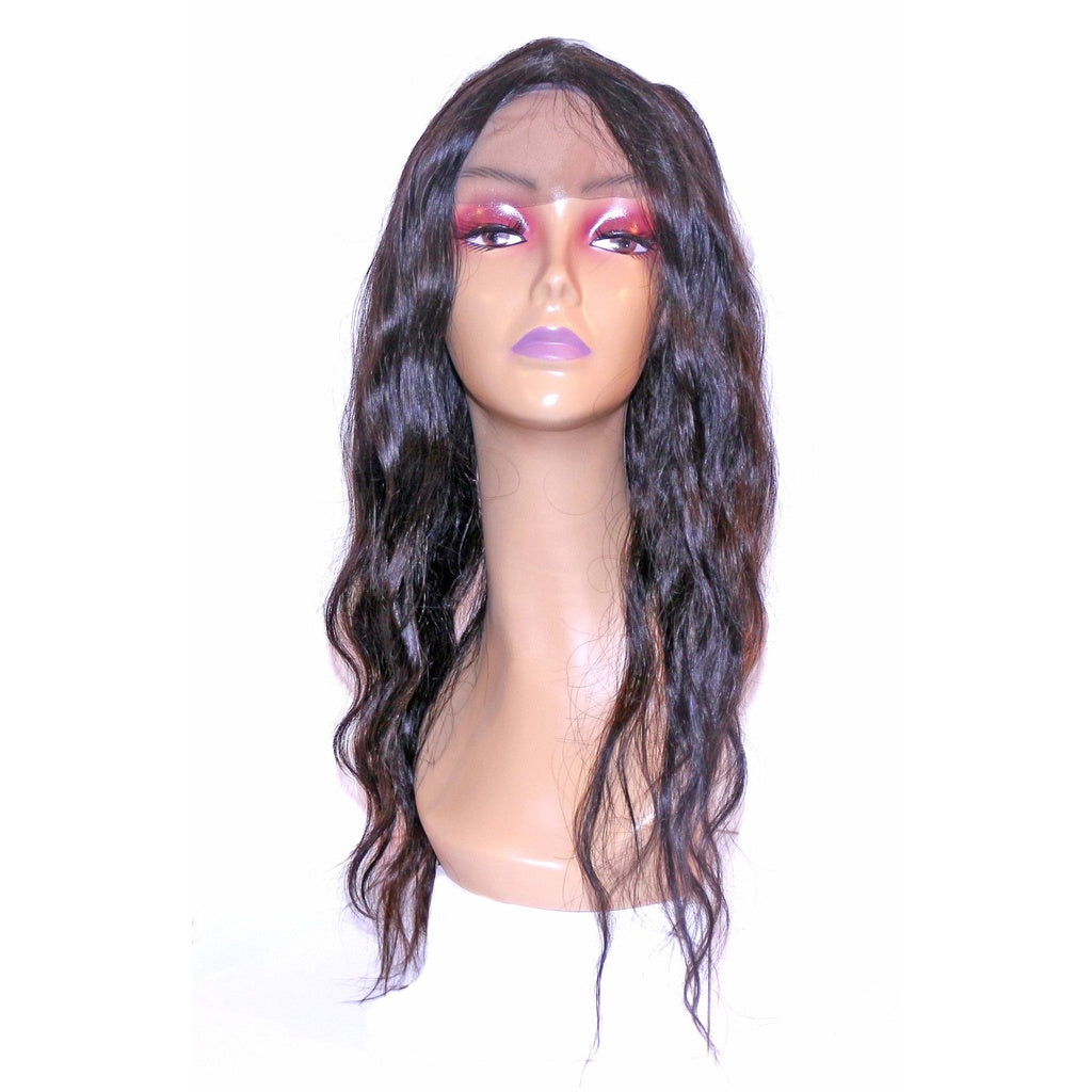 360 Brazilian Natural Curl Lace Closure/Frontals Remy Virgin Human Hair.